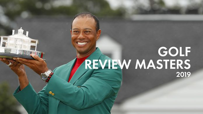 Masters : Year of Review