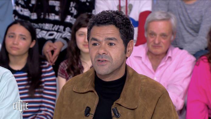 Clique avec Jamel Debbouze et le comedy club