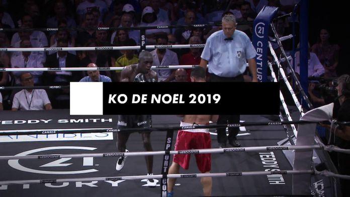 KO de Noël 2019