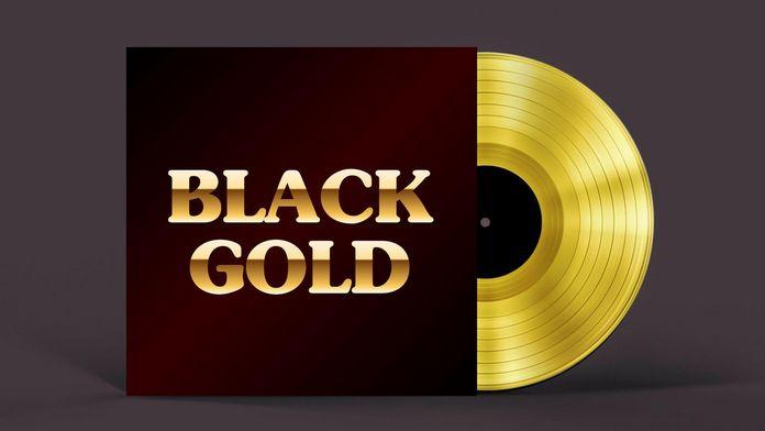 BLACK GOLD du 25/12/2019