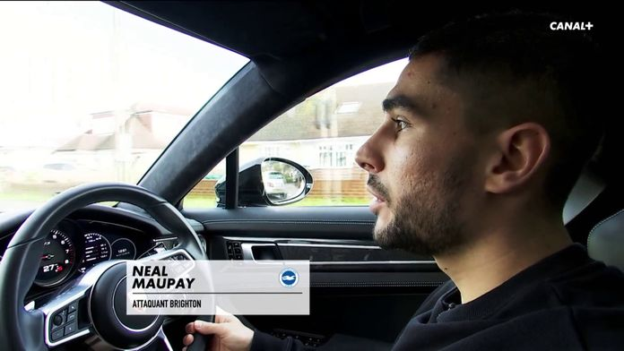 Le Boxing Day de Neal Maupay