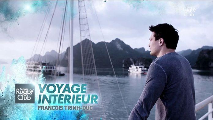 François Trinh-Duc : Voyage intérieur