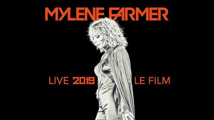Mylène Farmer : Live 2019