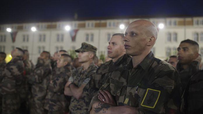 Légionnaires