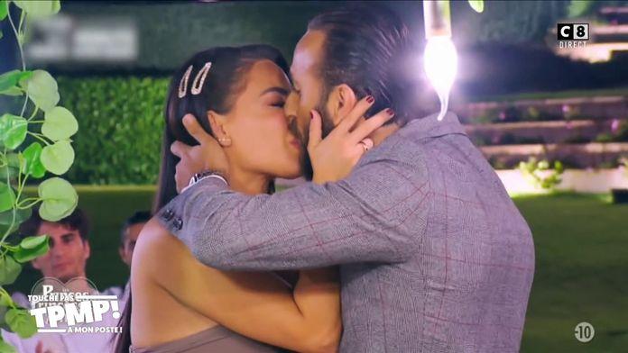 Milla Jasmine fiancée à Mujdat : Les images de la demande en mariage !