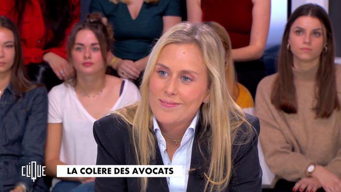 Chloé Beloy : La colère des avocats
