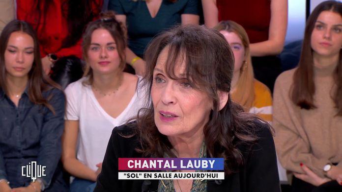 Chantal Lauby : Sol