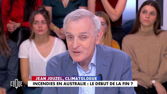 Jean Jouzel : Incendies en Australie, le début de la fin ?