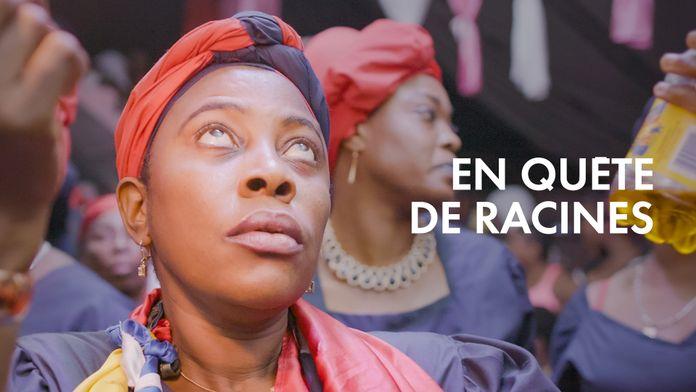 En quête de racines : Haïti, l'île aux masques