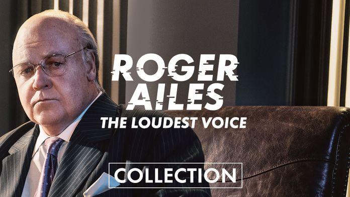 Roger Ailes : The Loudest Voice