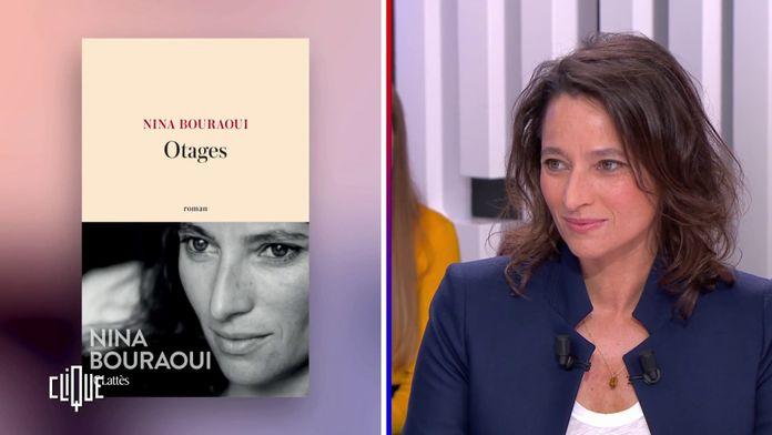 Nina Bouraoui : Otages