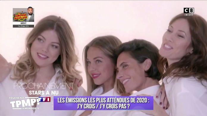 Les émissions les plus attendues en 2020 : Intervilles, opération renaissance, stars à nu