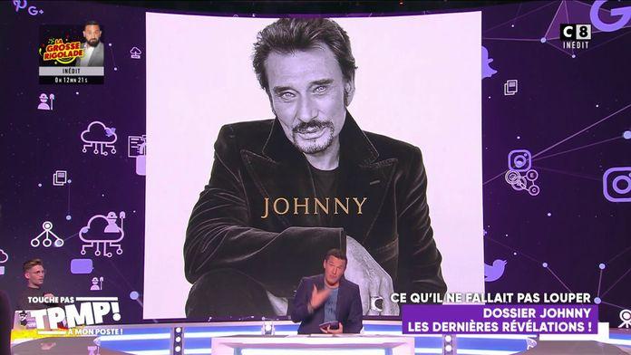 Johnny Hallyday : Les dernières révélations sur la sépulture
