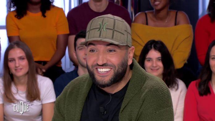 Kamel Le Magicien : Bluffe les stars