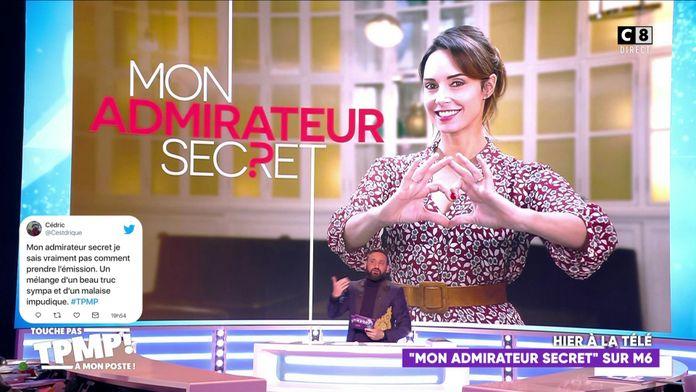 Mon Admirateur Secret sur M6 : L'émission mérite-t-elle plus en audiences ?