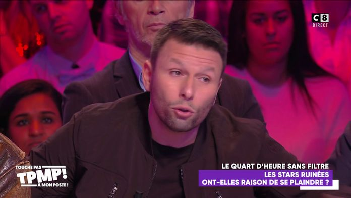 """Le coup de gueule de Raymond contre les stars qui se disent """"ruinées"""""""