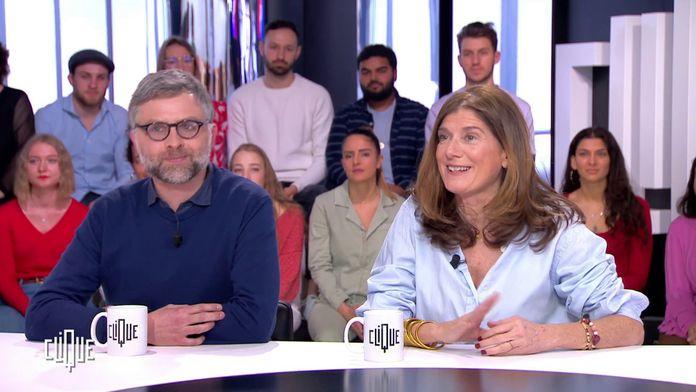 Ariane Chemin et François Krug : Benalla & moi