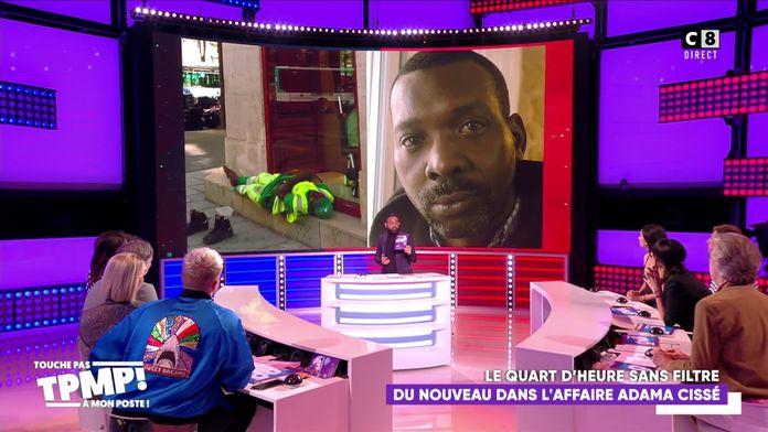Au lendemain du passage de Adama Cissé dans TPMP, la Mairie de Paris lui propose du travail