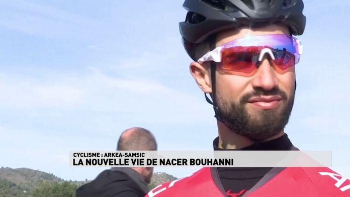 La nouvelle vie de Nacer Bouhanni