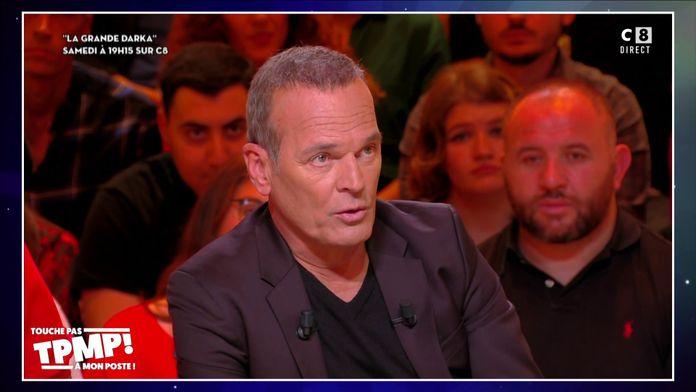 """Laurent Baffie dit avoir été approché par TF1 pour faire """"Mask Singer"""""""