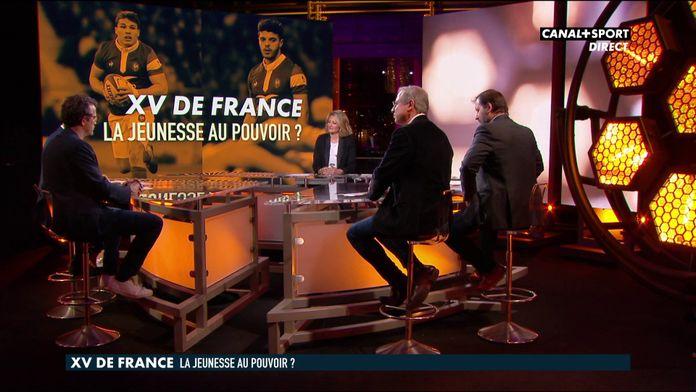 XV de France, la jeunesse au pouvoir ?