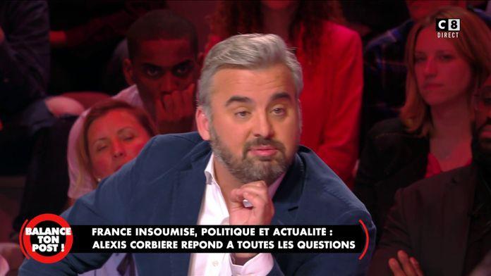 Elections présidentielles de 2022 : Emmanuel Macron ou Marine Le Pen ? Alexis Corbière répond