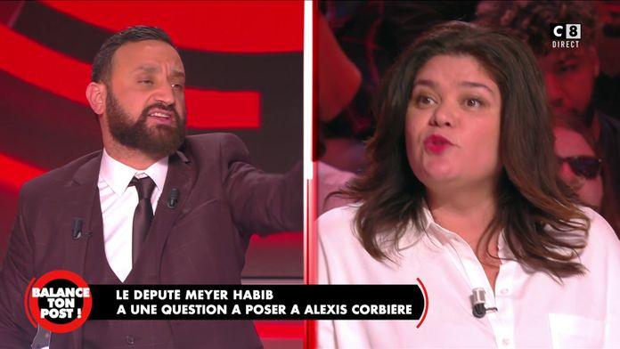 Raquel Garrido accusée d'antisémitisme, elle s'explique