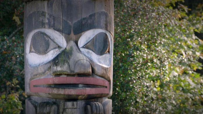 Amérindiens du Pacifique