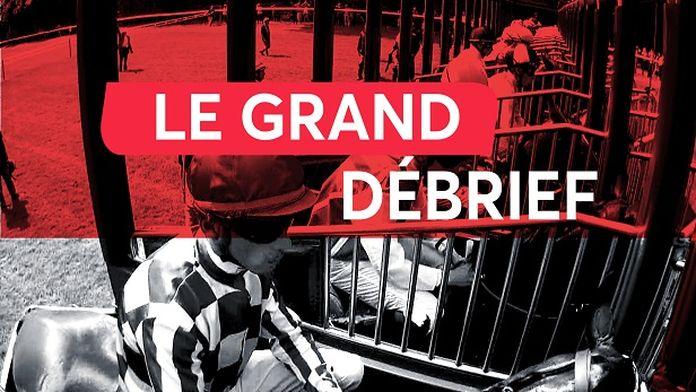 LE GRAND DEBRIEF 2020 : LE GRAND DEBRIEF du 19/01/2020