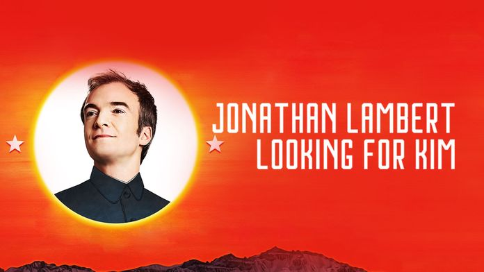 Jonathan Lambert : Looking for Kim
