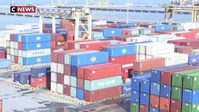 La Malaisie renvoie 150 conteneurs de déchets vers plusieurs pays dont 43 vers la France