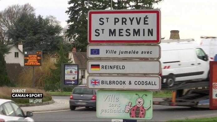 Saint-Pryvé Saint-Mesmin espère continuer sa route