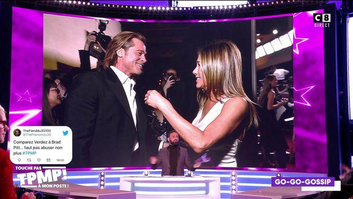 Brad Pitt et Jennifer Aniston, le retour de flamme ?