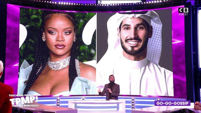 Rihanna se sépare de l'homme d'affaires Saoudien Hassan Jameel après trois ans de relation