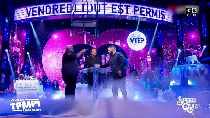 """""""Vendredi tout est permis"""" sur TF1 : Les chroniqueurs donnent leur avis sur l'émission"""