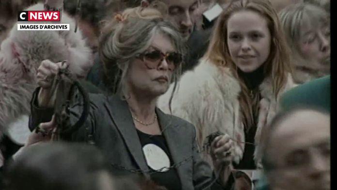 Protection animale : Brigitte Bardot fustige l'inaction d'Emmanuel Macron