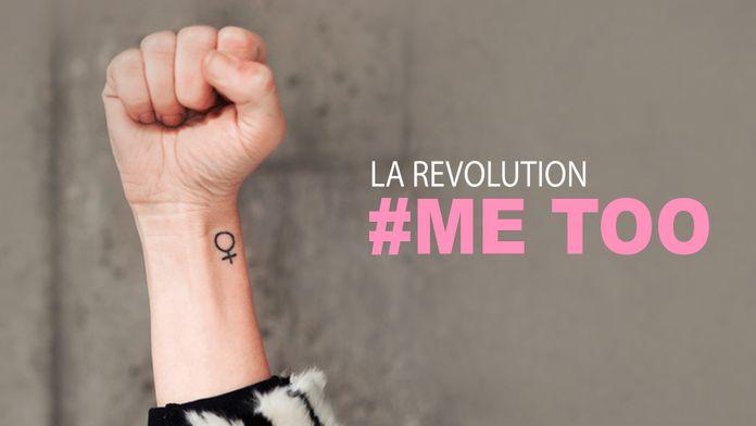 La révolution #MeToo