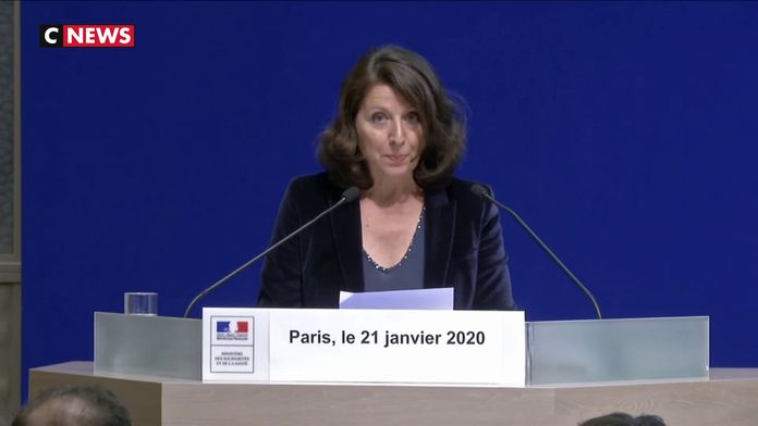 La France se prépare à l'arrivée du virus chinois