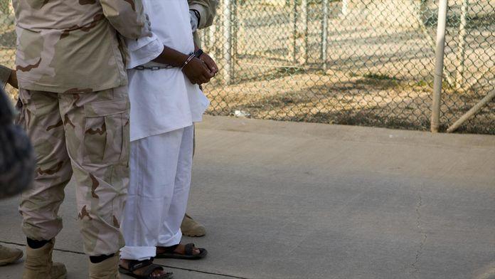 Prisons de haute sécurité : retour en enfer