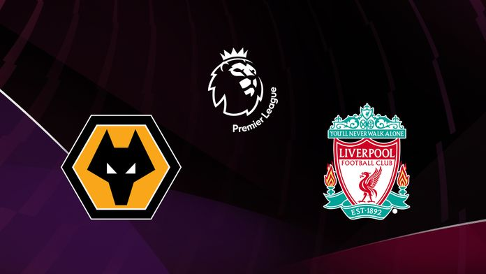 Wolverhampton / Liverpool