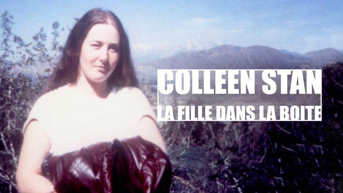 Colleen Stan, la fille dans la boîte
