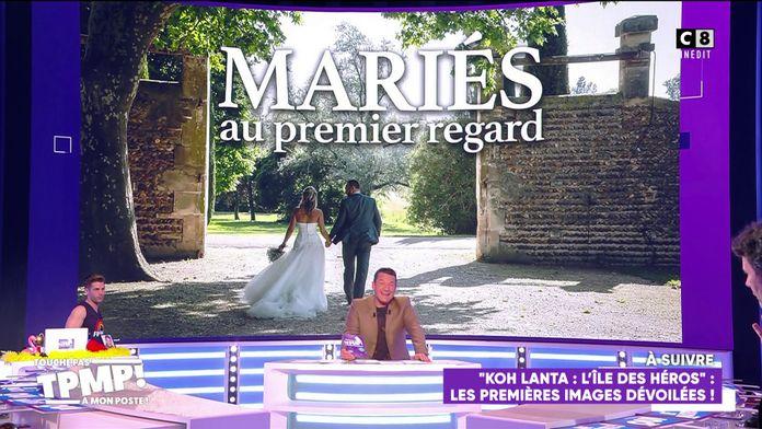 """""""Mariés au premier regard"""" : La production berne-t-elle le Maire de la ville de Grans ?"""