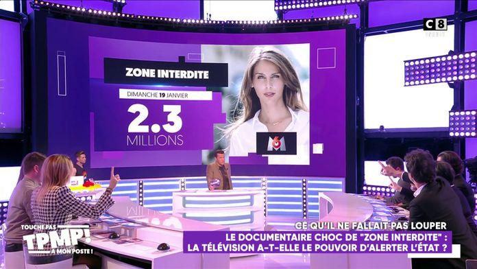 """Le documentaire choc de """"Zone interdite"""" : La télévision a-t-elle le pouvoir d'alerter l'état ?"""