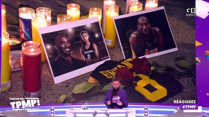 Décès de Kobe Bryant : Le traitement médiatique est-il indécent ?