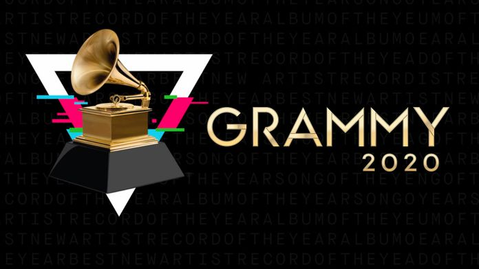 62e cérémonie des Grammy Awards