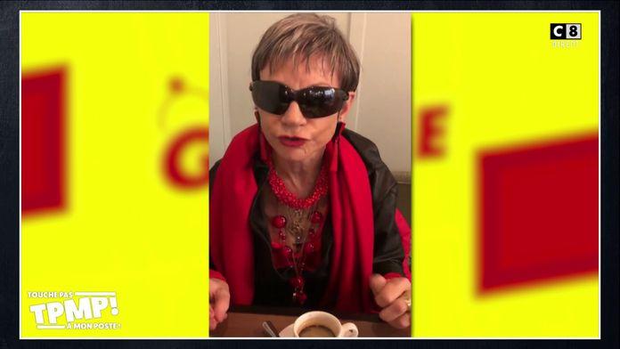 Le conseil de classe de Cédric Cizaire : Quand Isabelle Morini-Bosc fait l'accent belge !
