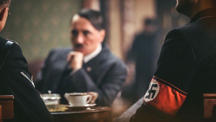 IIIe Reich, une ascension fulgurante