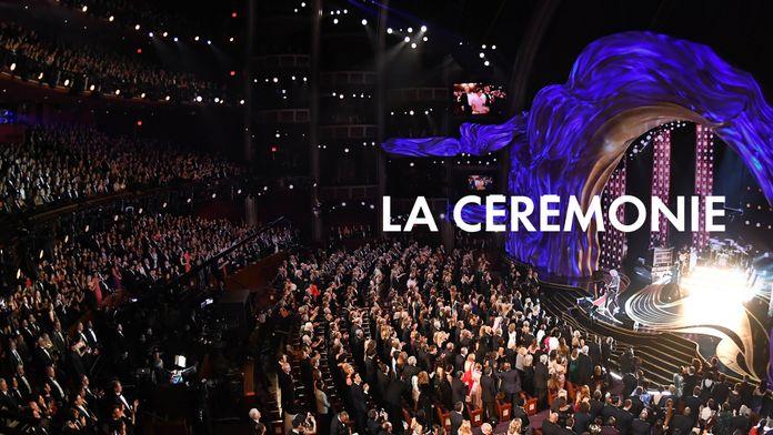 92e Cérémonie des Oscars
