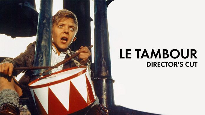 Le tambour (Director's Cut)