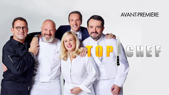 Top chef - S11 - Episode 1